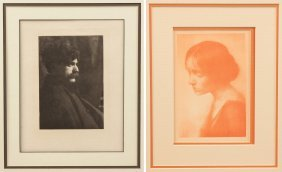 Two Photogravures