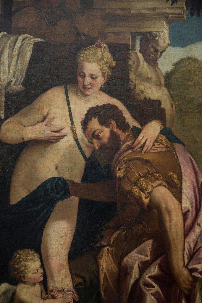 Attr. to Antonio Milocco Torino (Italian, 1690-1772) - 2