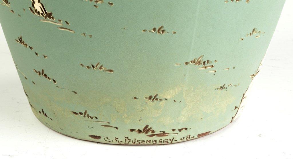 Rare Weller Vase - 3