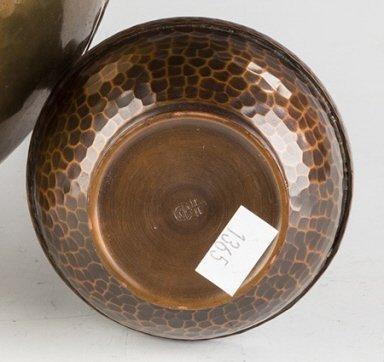 Roycroft Hammered Copper American Beauty Vase - 2