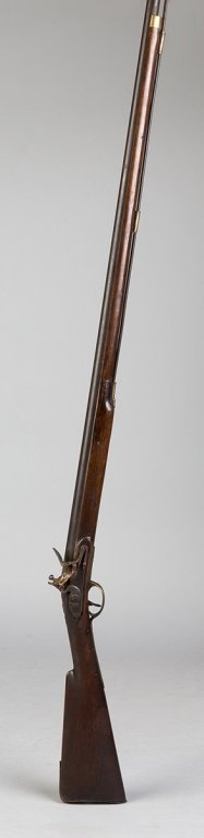 Flintlock Long Gun - 3