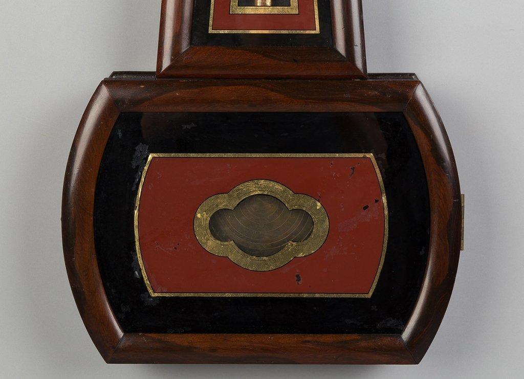 E. Howard #2 Banjo Clock - 2