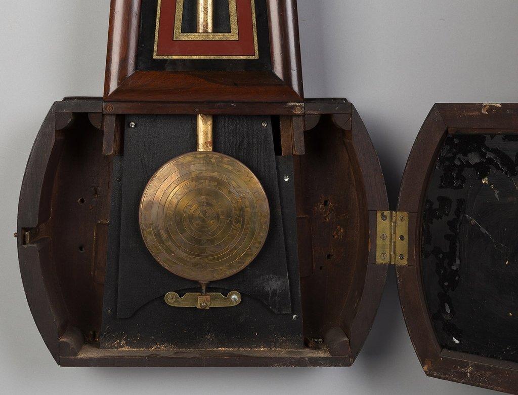 E. Howard #2 Banjo Clock - 3