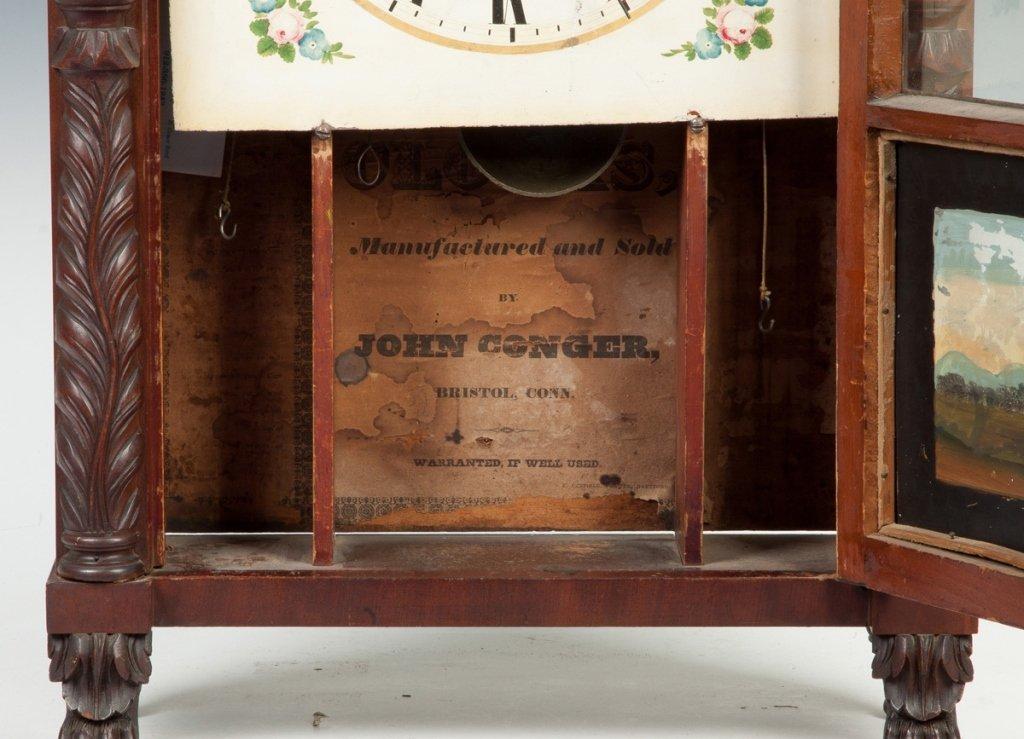 Rare John Conger, Bristol, CT - 3