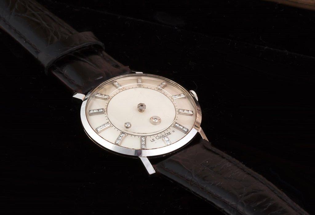 Lecoultre/Vacheron Constantin 17 Jewel Mens Wrist - 3