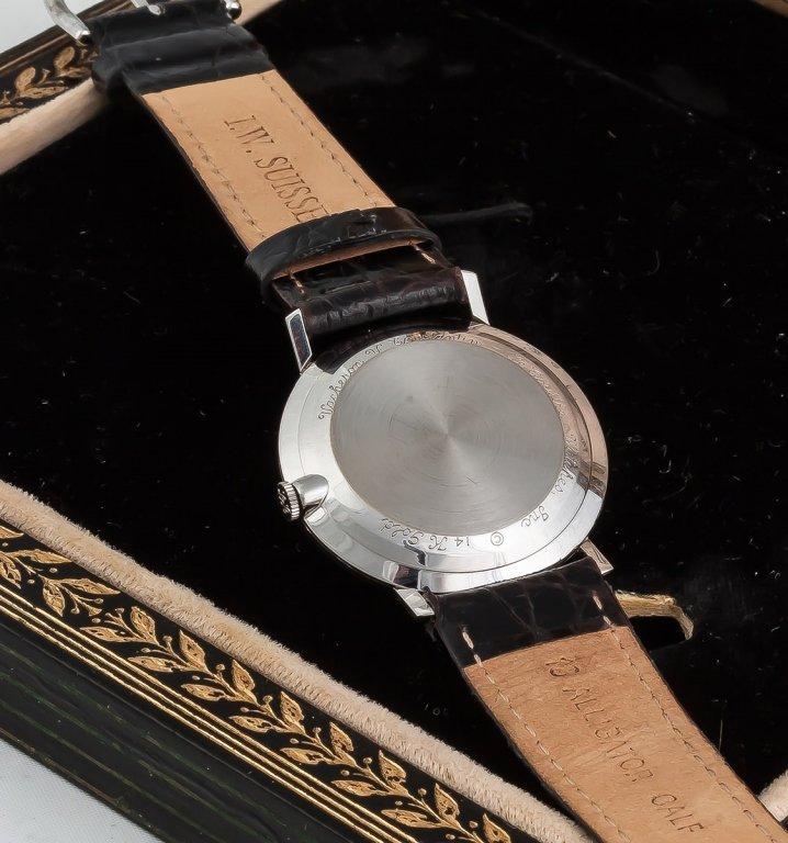 Lecoultre/Vacheron Constantin 17 Jewel Mens Wrist - 4