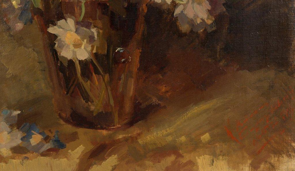 Floral Still Life - 2