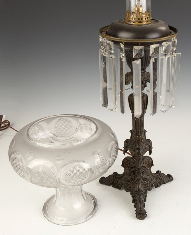 Sinumbra Lamp - 2