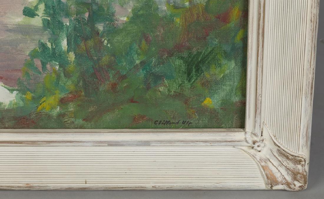 Clifford Ulp (American, 1885-1957) 3 Paintings - 2