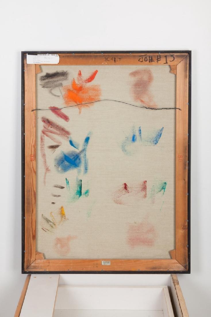 D. Dewitt Bazata (American, 1911-1999) Still Life - 5