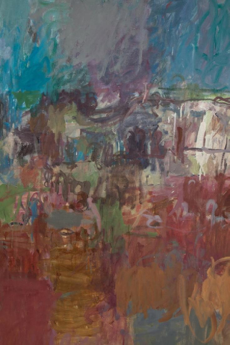 """Philip Bornarth (American, born 1929) """"August"""" - 2"""