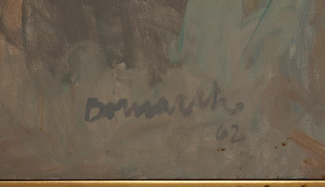 """Philip Bornarth (American, born 1929) """"August"""" - 3"""