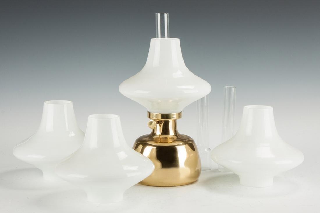 Henning Koppel Petronella Oil Lamp