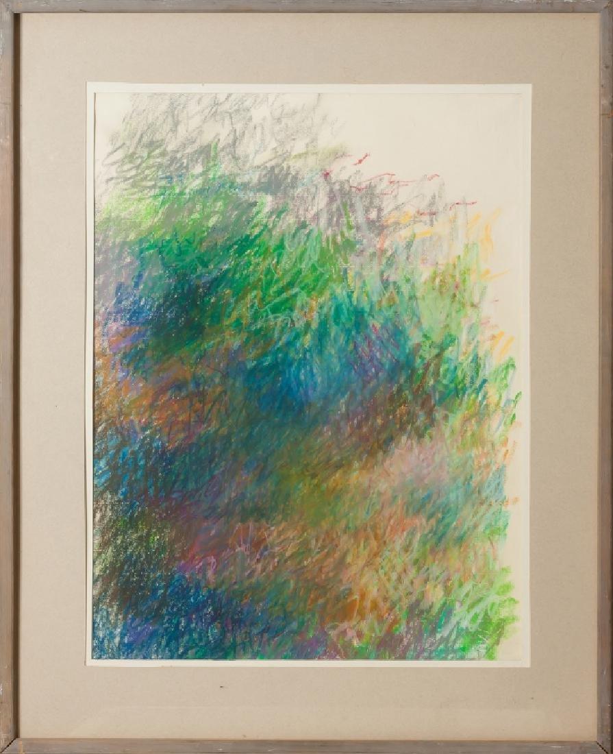 Karl Umlauf (American, born 1939) Landscape