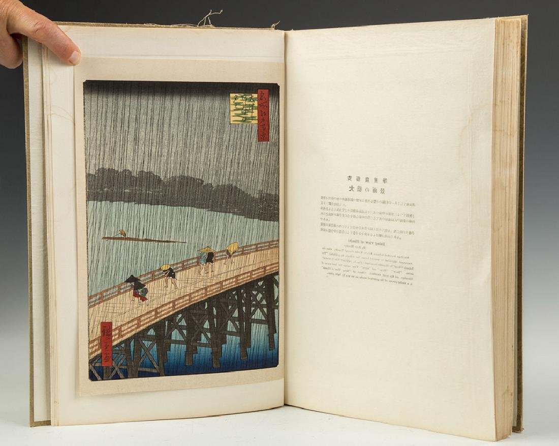 Japanese Book of Prints