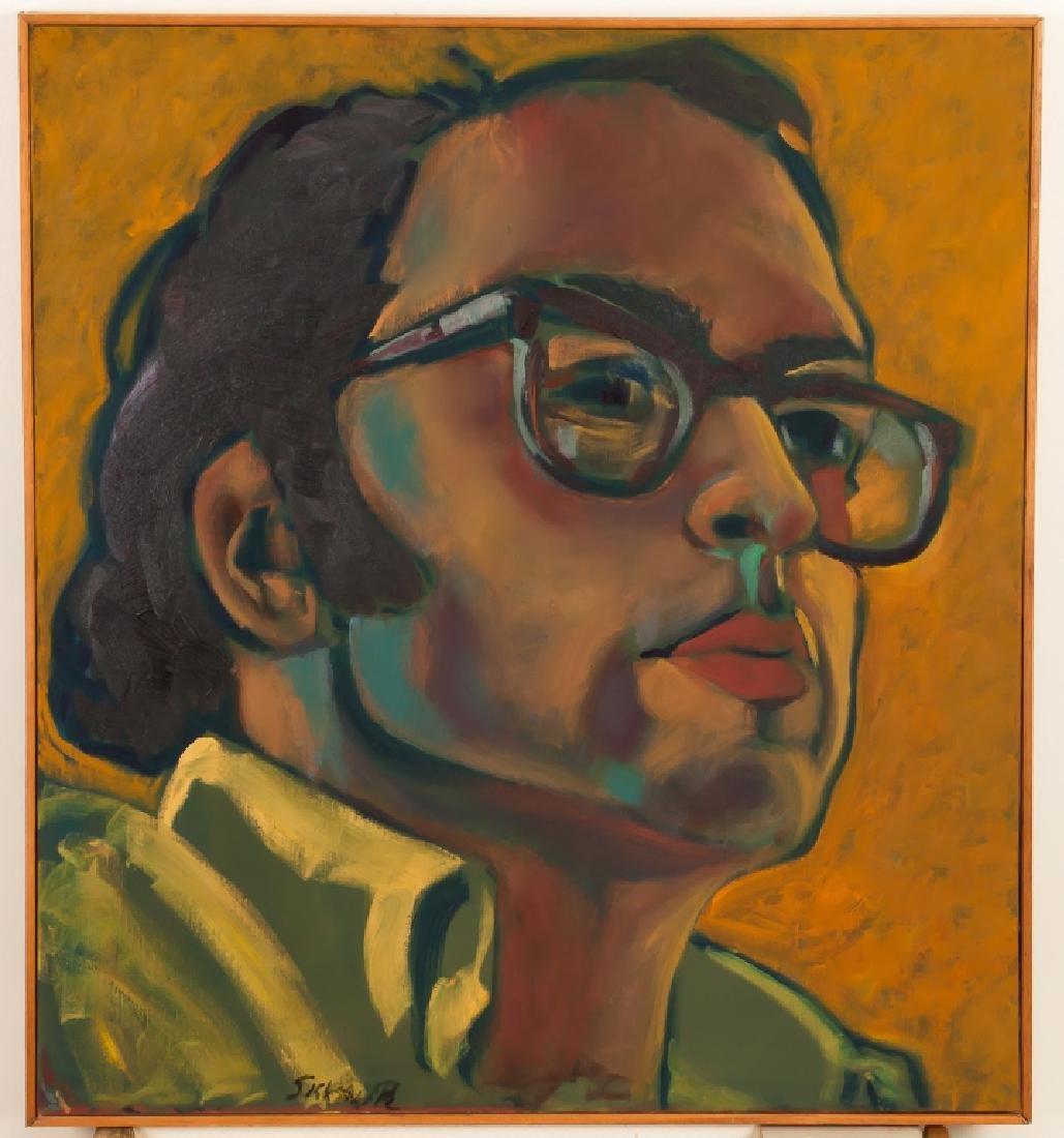 Howard Siskowitz (American) Untitled