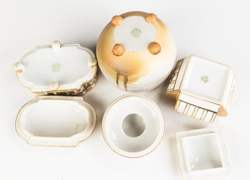 Three Nippon Pieces - 2