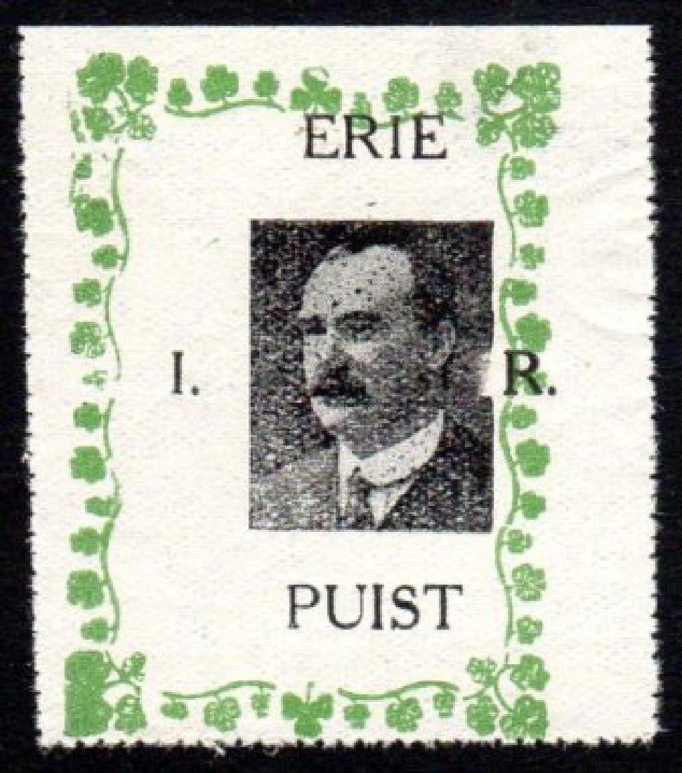 Erie Puist: James Connolly