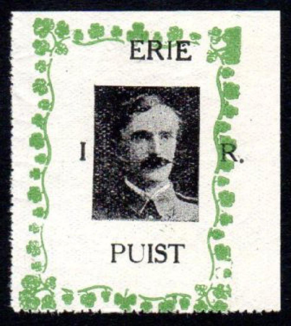 Erie Puist: The O'Rahilly
