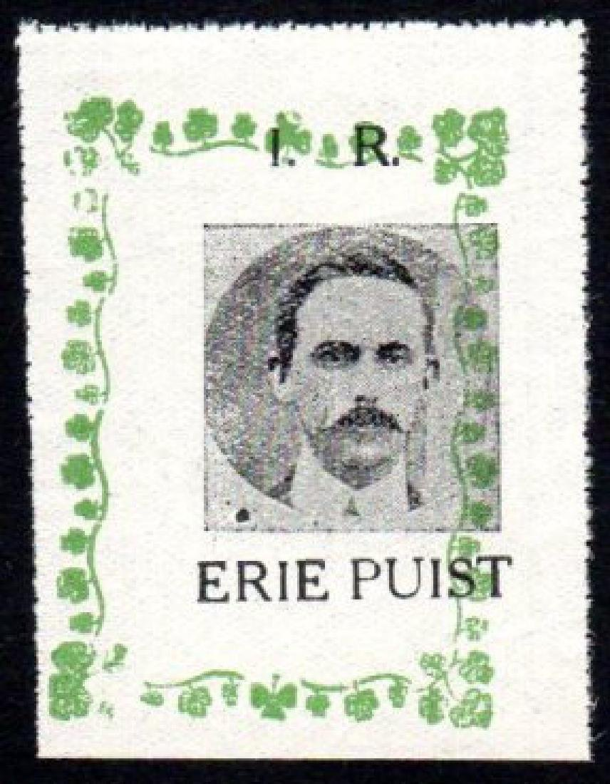 Erie Puist. Eamon Ceannt
