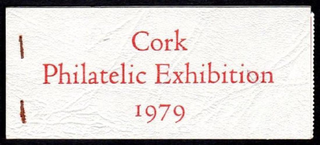 Booklet: Exhibition CORK '79