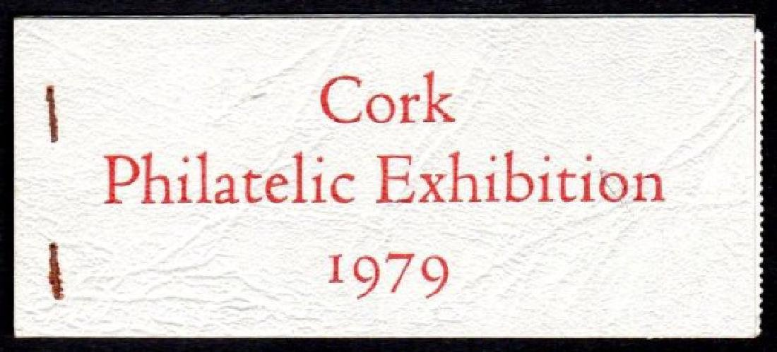 Booklet: Exhibition CORK '79