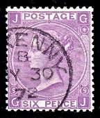 33: G.B. used in Ireland