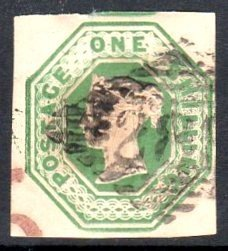 12: G.B. used in Ireland