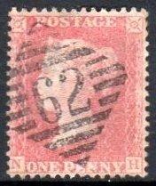 24: G.B. used in Ireland
