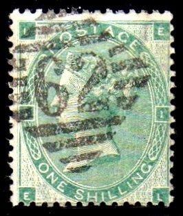 G.B. used in Ireland