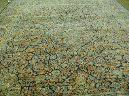 20: Sarouk Carpet  11.9 x 13.8
