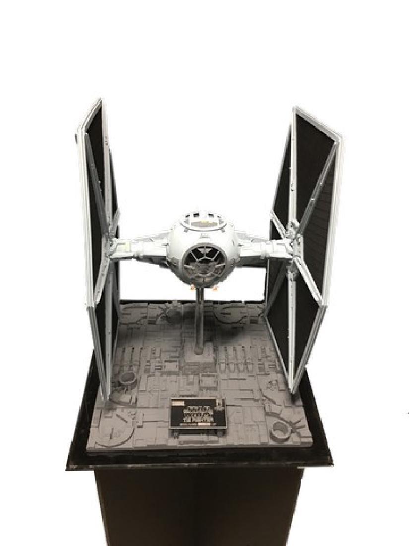 Star Wars TIE Fighter LE Replica Movie Memorabilia
