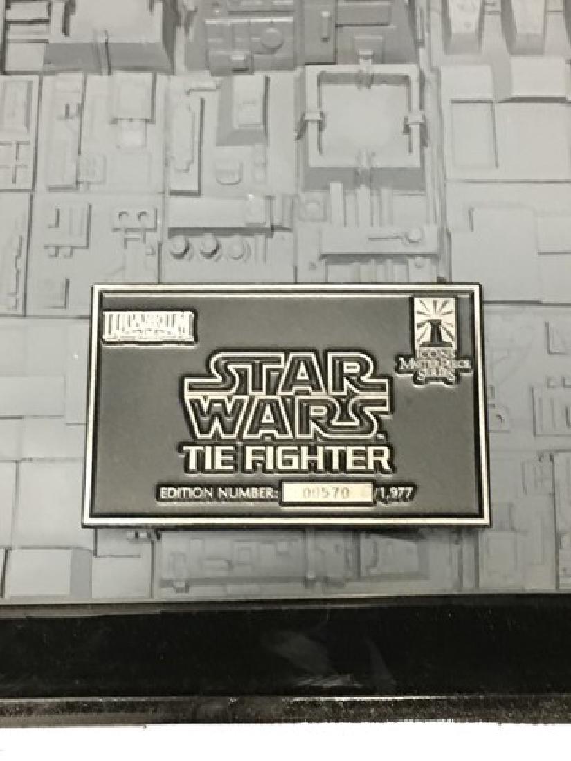 Star Wars TIE Fighter LE Replica Movie Memorabilia - 3