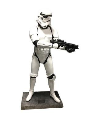 Star Wars: Episode IV A New Hope Storm Trooper LE