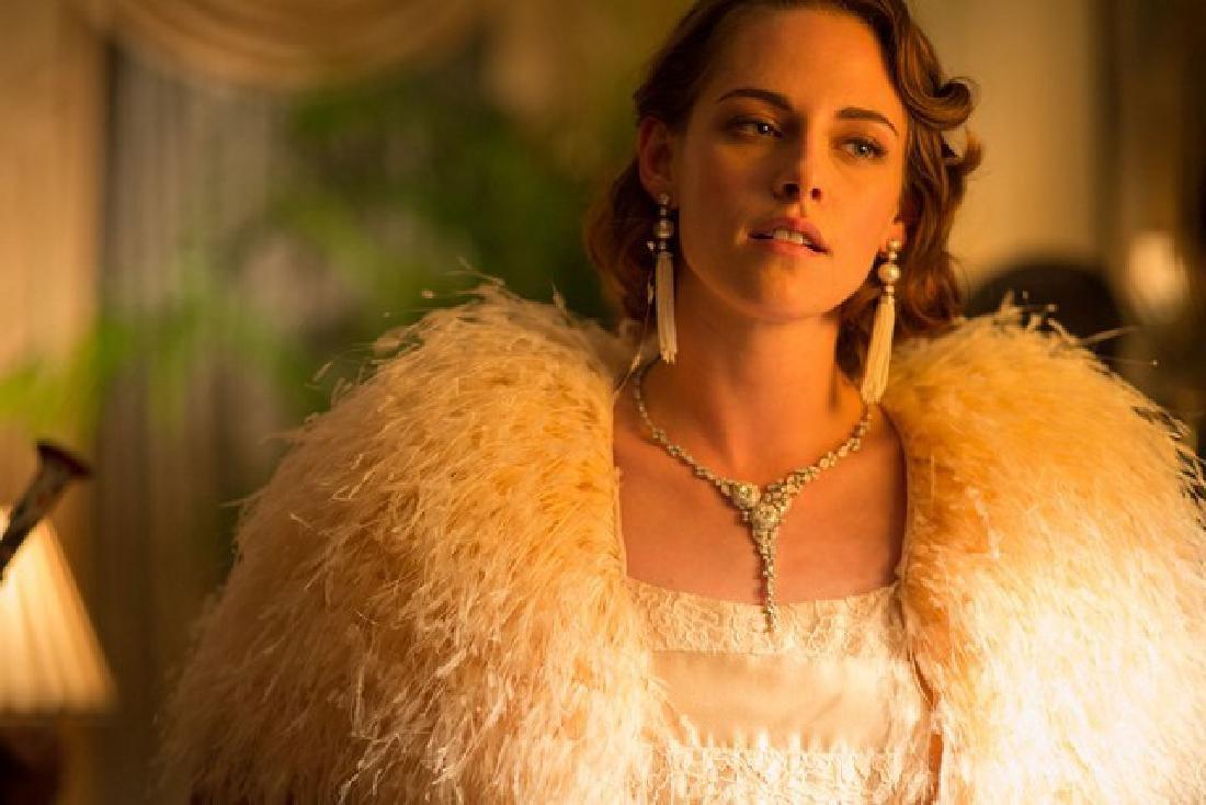 Café Society Vonnie's (Kristen Stewart) Movie Costumes - 2