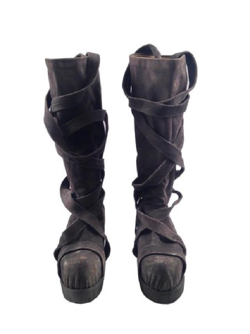 Underworld: Evolution Marcus (Tony Curran) Boots Movie