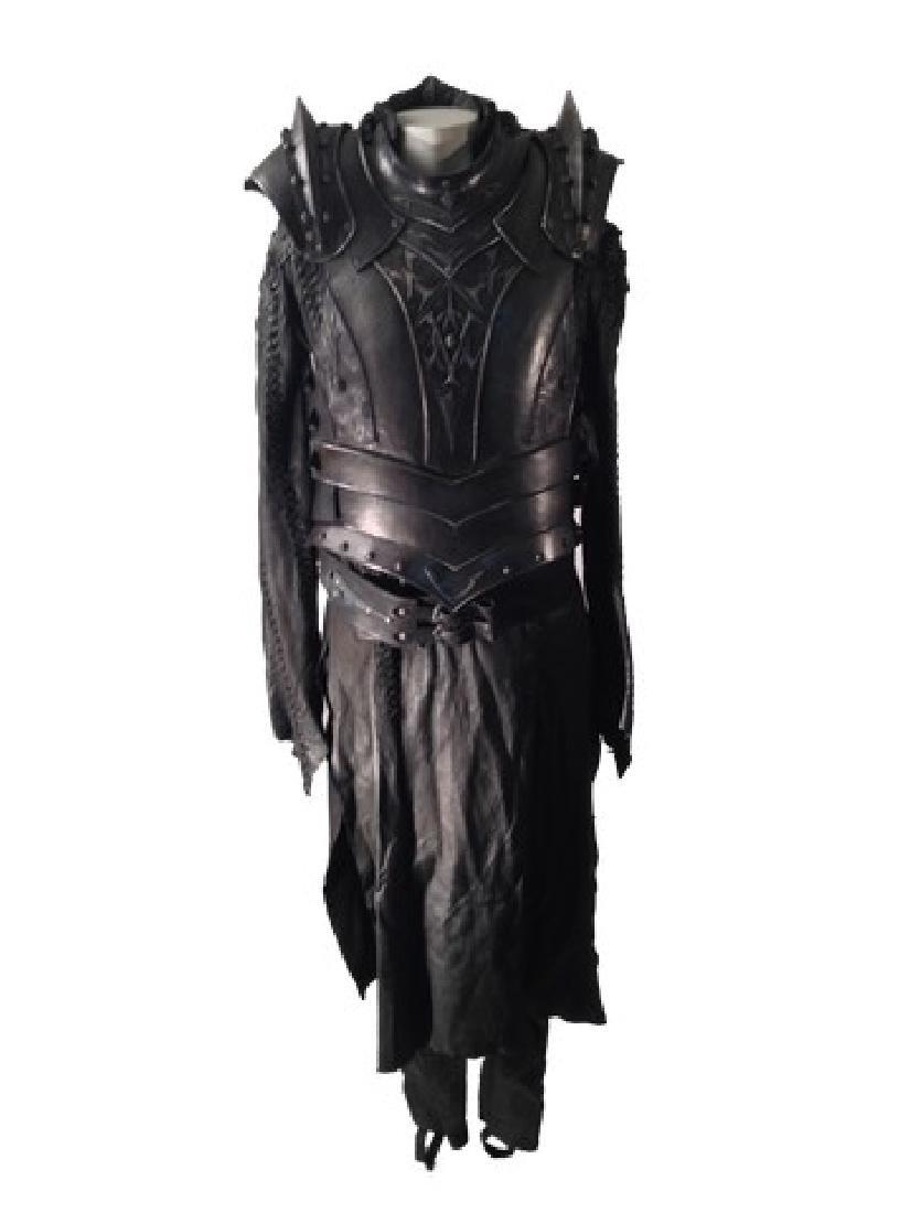 Underworld: Rise of the Lycans Elite Death Dealer Movie