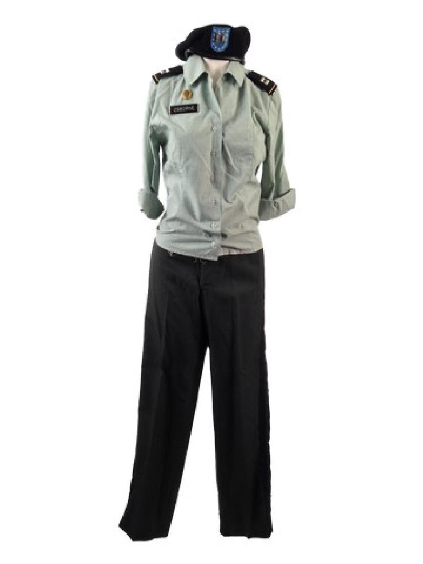 Basic Osborne (Connie Neilson) Movie Costumes - 2