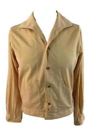 King Creole (1958) Elvis Presley Worn Custom Shirt