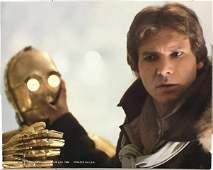 Star Wars Trilogy Publicity Movie Stills