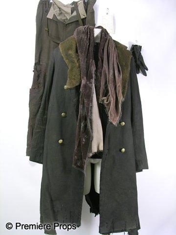 101: The Book of Eli Carnegie (Gary Oldman) Costume