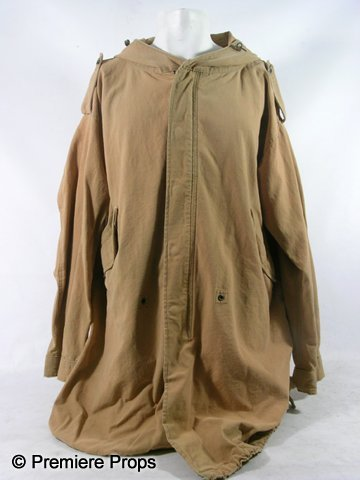102: The Book of Eli (Denzel Washington) Robe