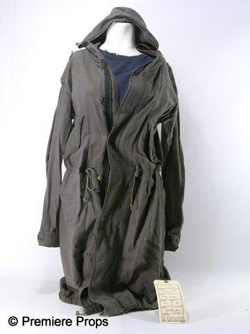 104: The Book of Eli Solara (Mila Kunis) Hero Robe