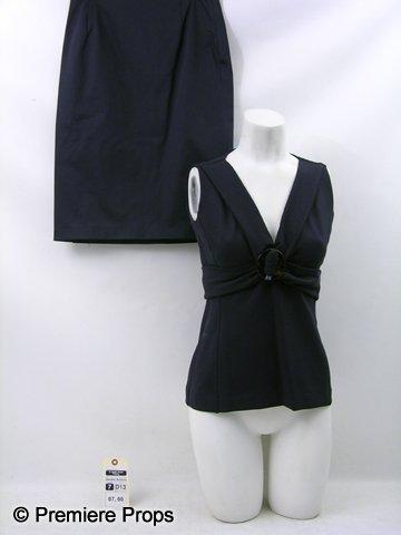 117: The Blind Side Leigh Anne (Sandra Bullock) Costume