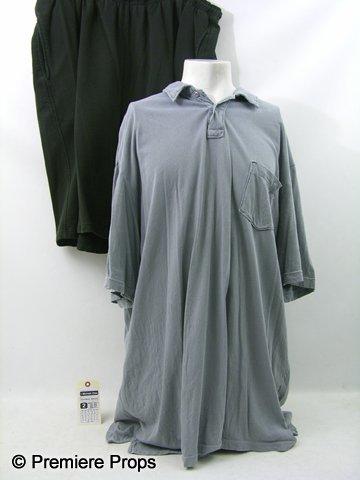 118: Blind Side Michael Oher (Quinton Aaron) Costume