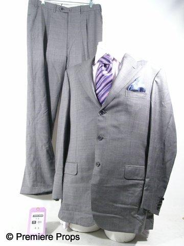 115: Remember Me Charles (Pierce Brosnan) Suit