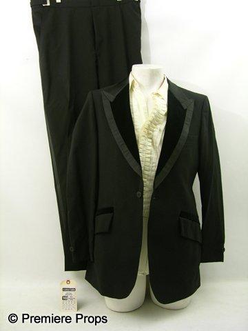 100: The Box Arthur Lewis (James Marsden) Movie Costume