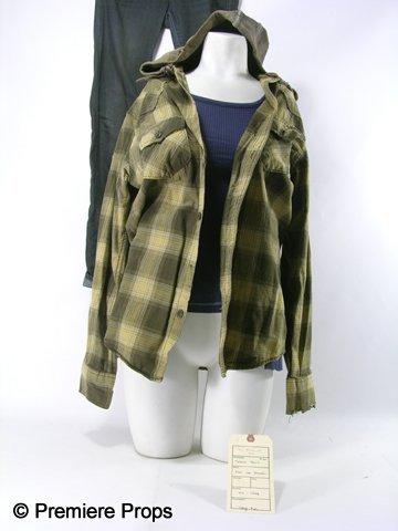 104: The Book of Eli Solara (Mila Kunis) Movie Costumes