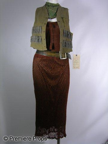 106: The Book of Eli Claudia (Jennifer Beals) Costume