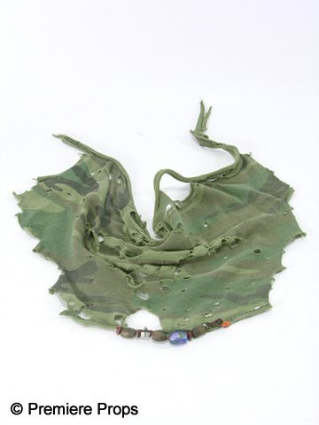 106: The Book of Eli Claudia (Jennifer Beals) Costume - 3
